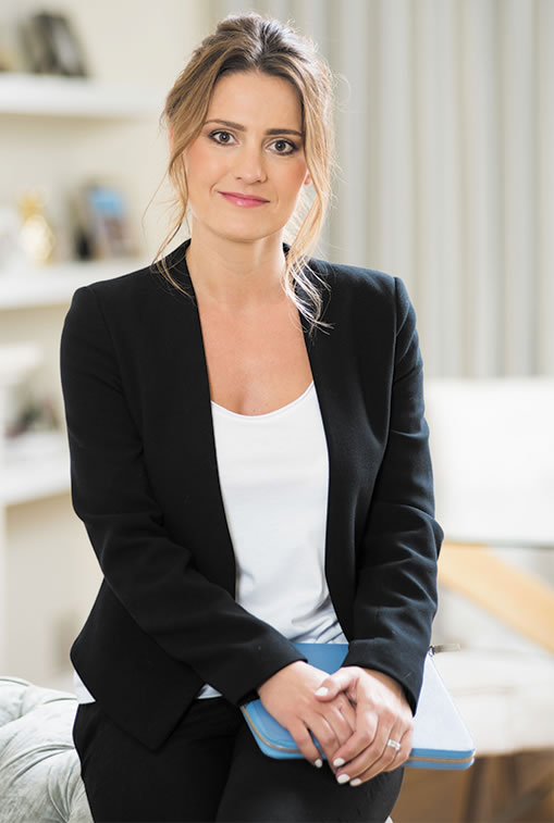 Wedding Planner Aimee Dunne