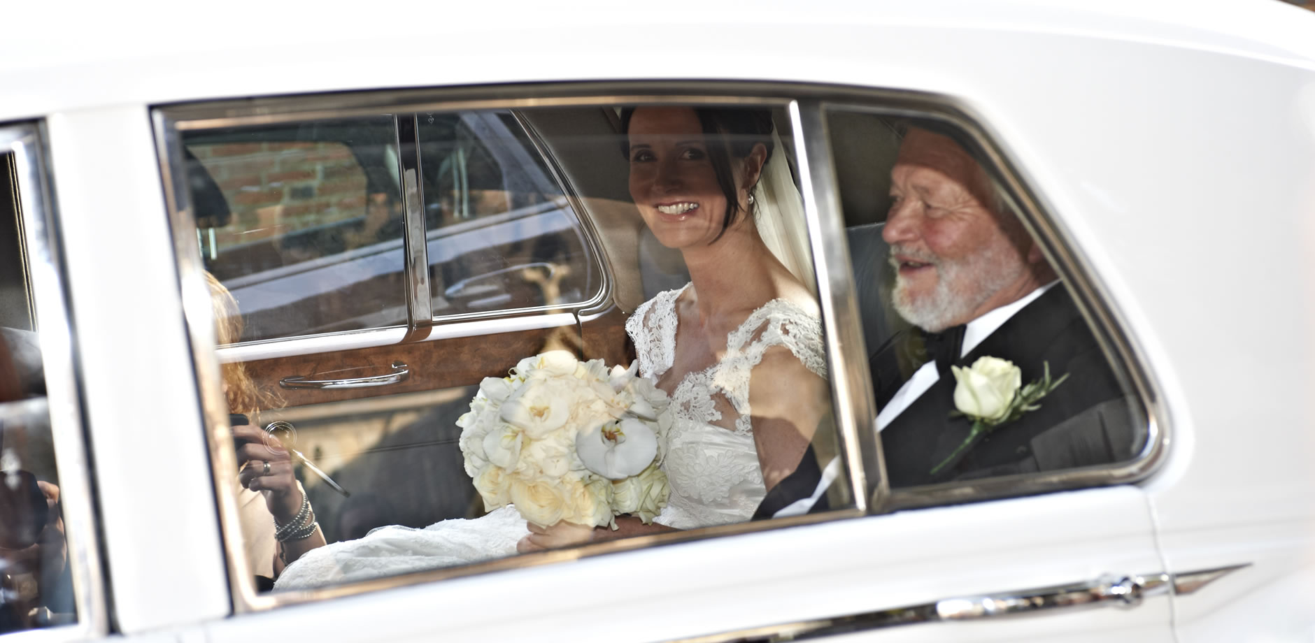 kariane-philip-wedding-car