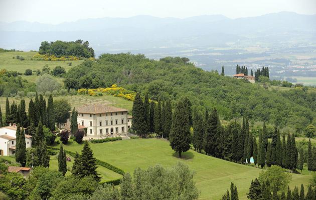 5 Reasons To Honeymoon In Tuscany
