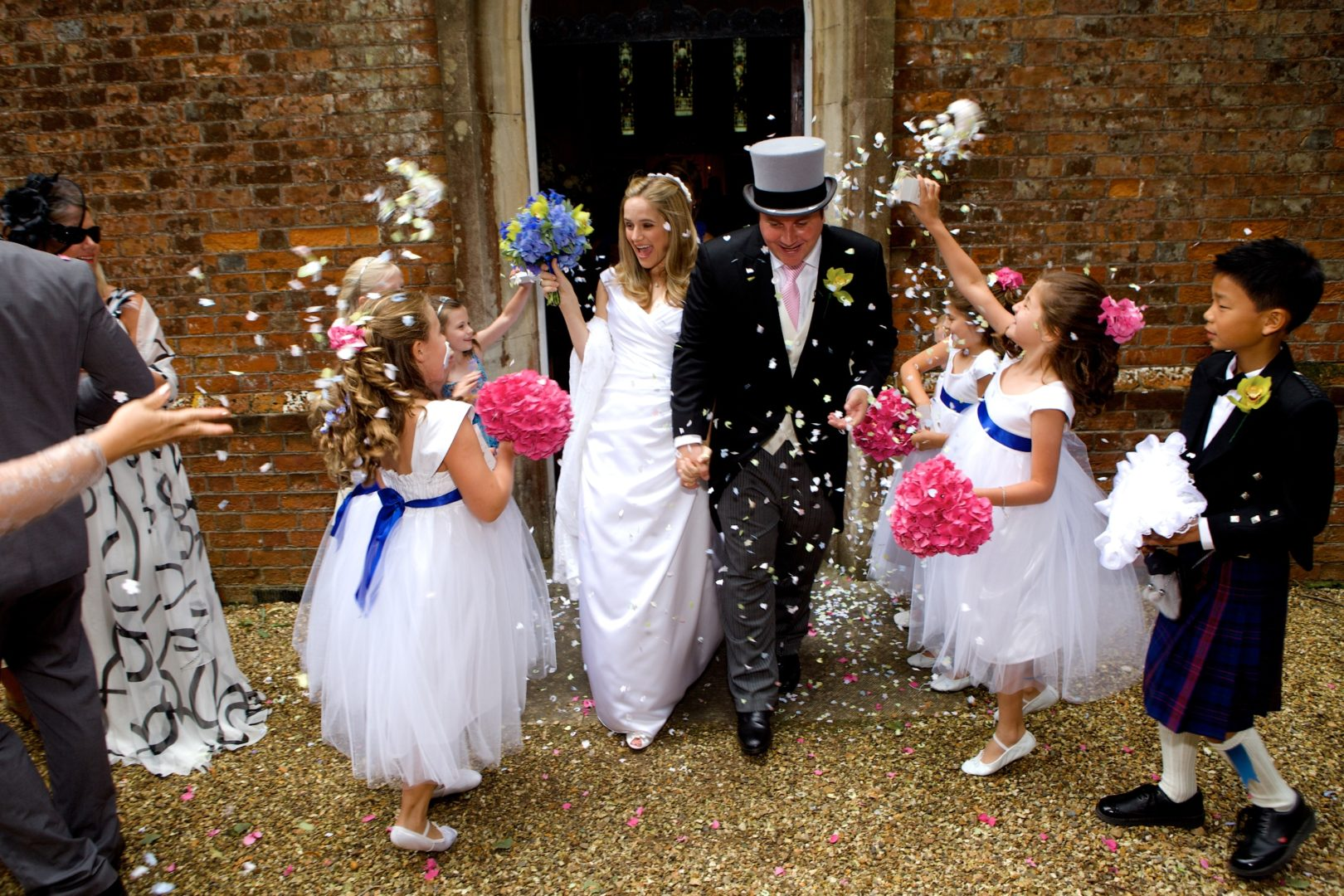 Wedding Planner Hampshire