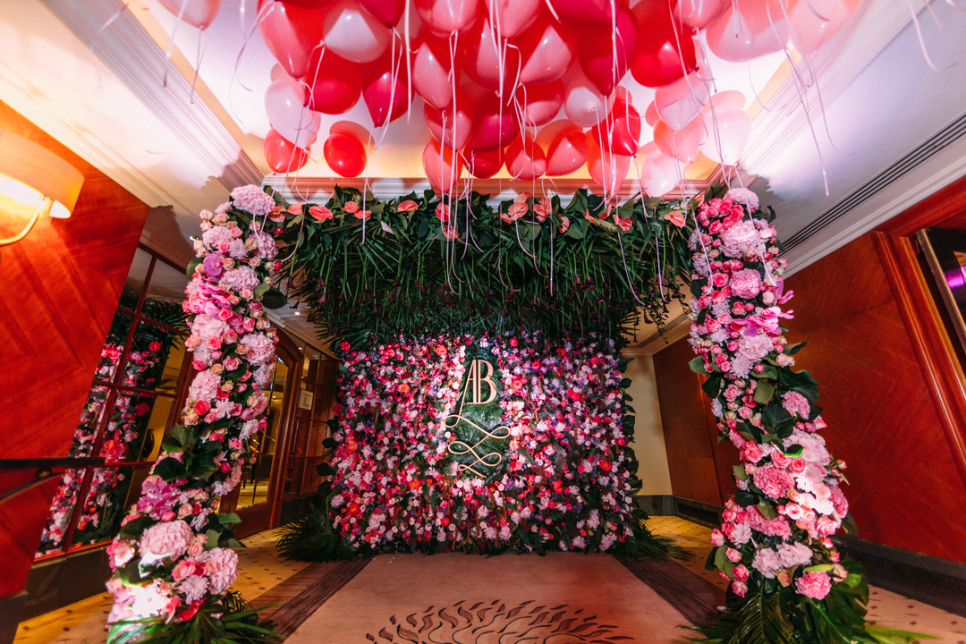 A SUMMER SOIREE AND LUXURY WEDDING EVENTS