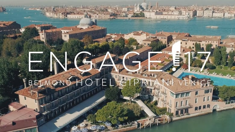 ENGAGE!17 LUXURY PLANNERS EVENT   VENICE