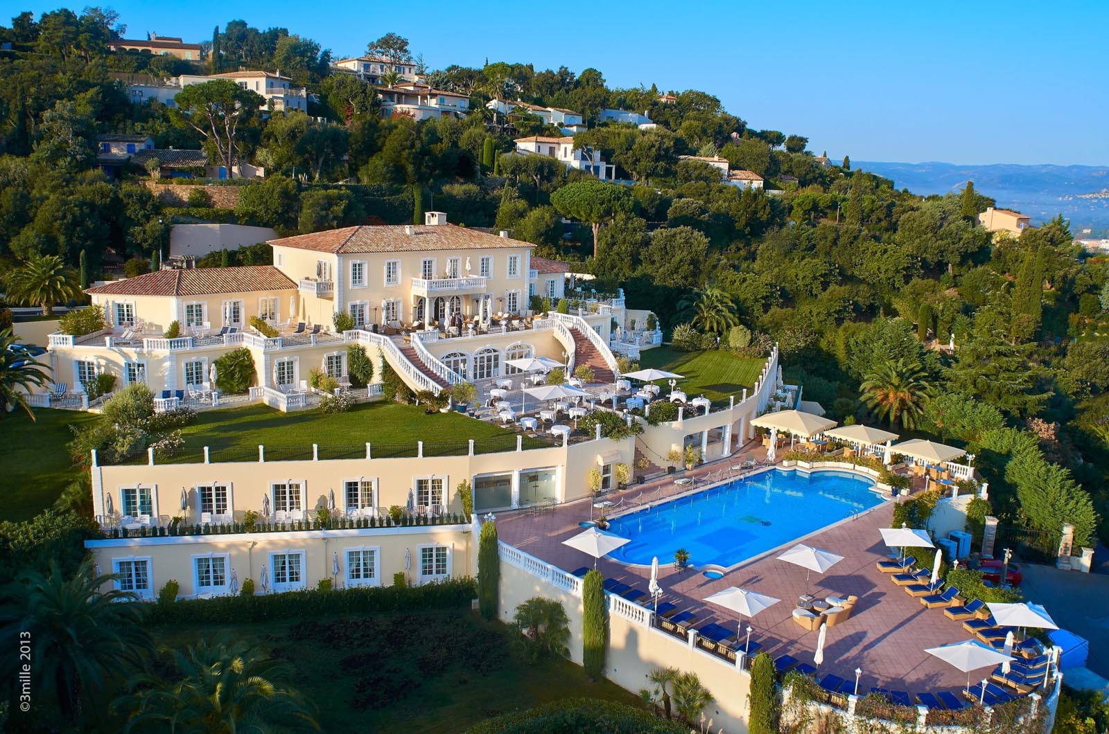 3 Reasons to Hire a Wedding Planner in the South of France