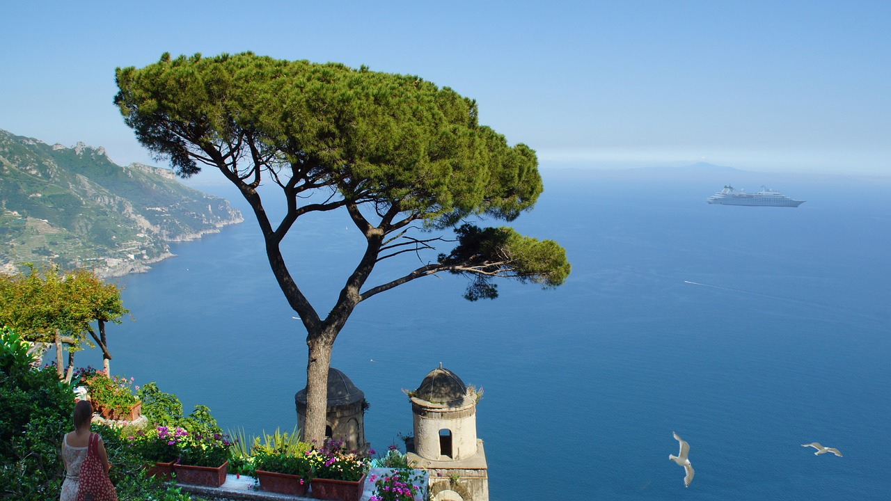 A Guide to Planning Your Wedding in the Amalfi Coast, Italy