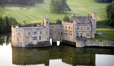 Wedding Planner Leeds Castle