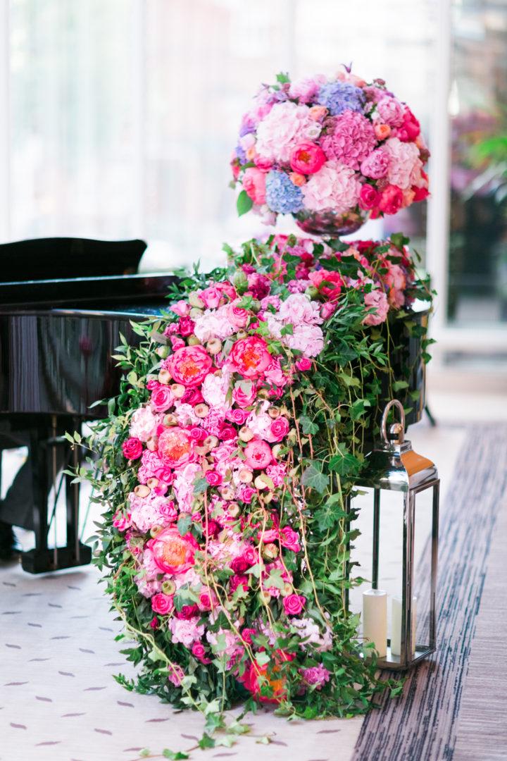 Amie Bone Flowers Summer Soirée at Jumeirah Carlton Tower (1)