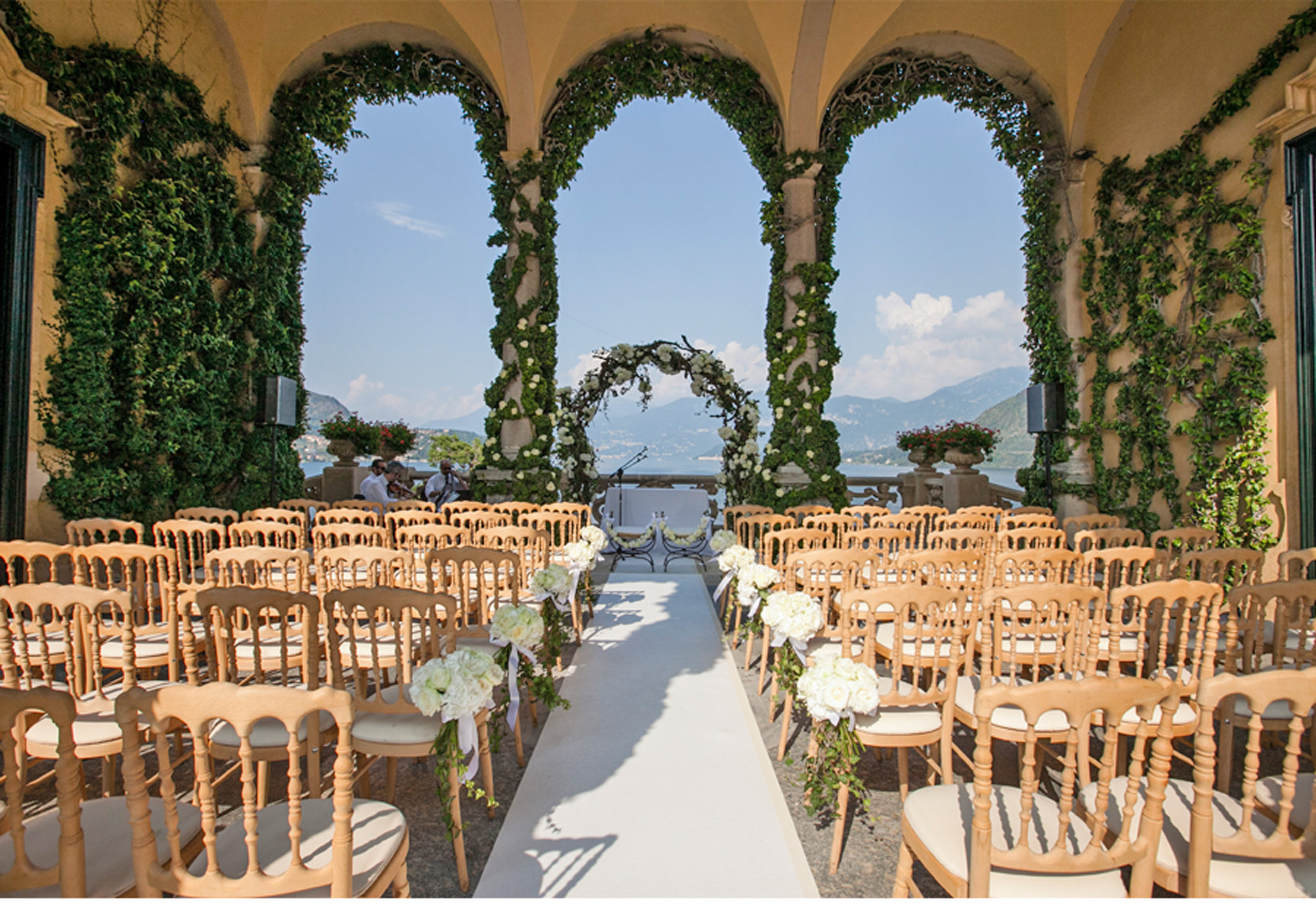 South of Italy - English Wedding Planner | Aimee Dunne ...