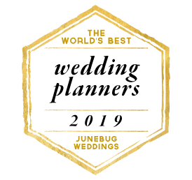 JUNEBUG WEDDINGS 2019