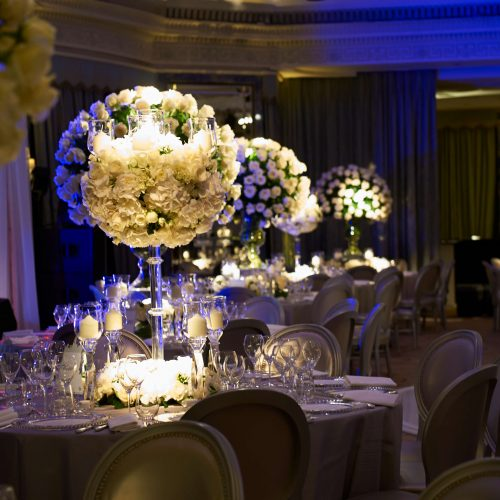 Aimee Dunne wedding flowers