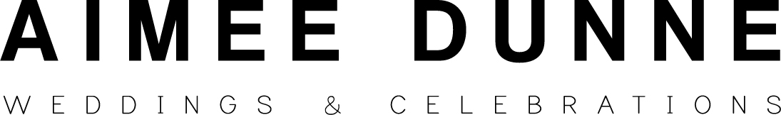 Aimee Dunne Wedding & Event Planner